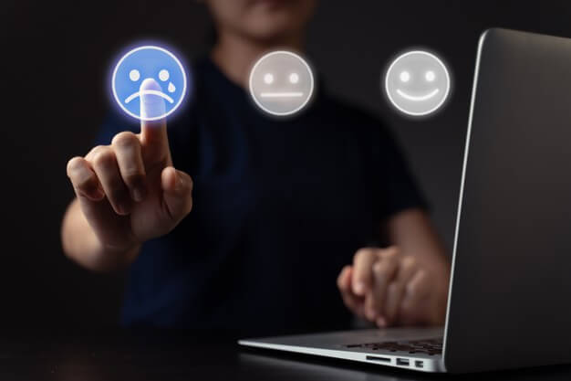 Customer Experience A Bad Moment